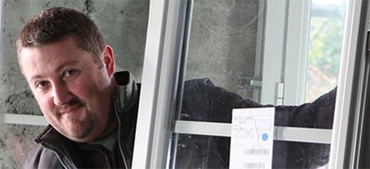 Glasschade melden Veenendaal