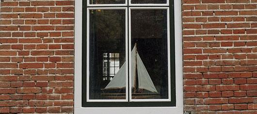 isolatieglas en voorzetramen Oldenzaal