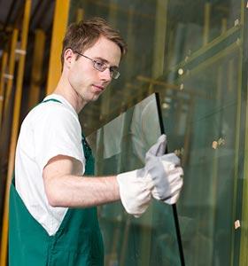24 uurs glasschade service