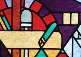 glas-in-lood glazenzetter