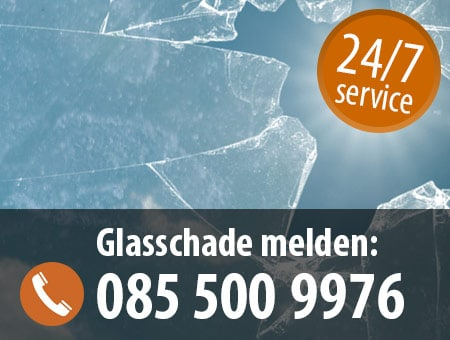 Glaszetter Zuid-Holland