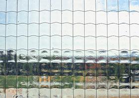 draadglas plaatsen door glaszetter Flevoland