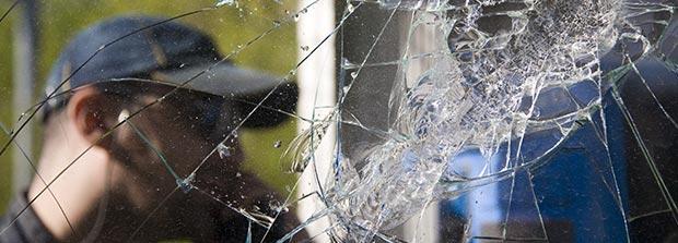 glas vervangen Heerhugowaard