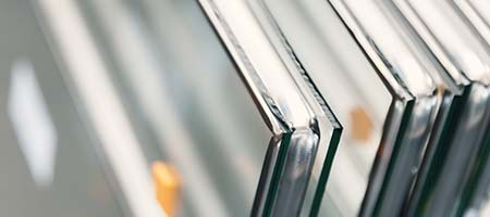 soorten zonwerend glas
