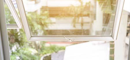 zonwerend glas